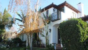 Sherman Oaks Land Development, SDG California