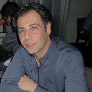 Ali S. Balaban, SDG Partner