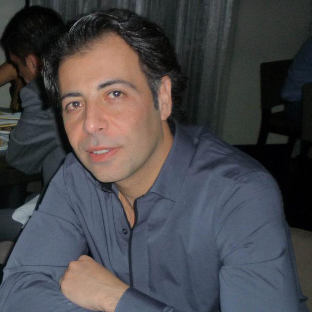 Ali Serdar Balaban