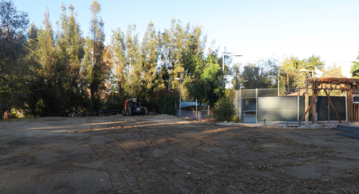 Tarzana Land Development, SDG California