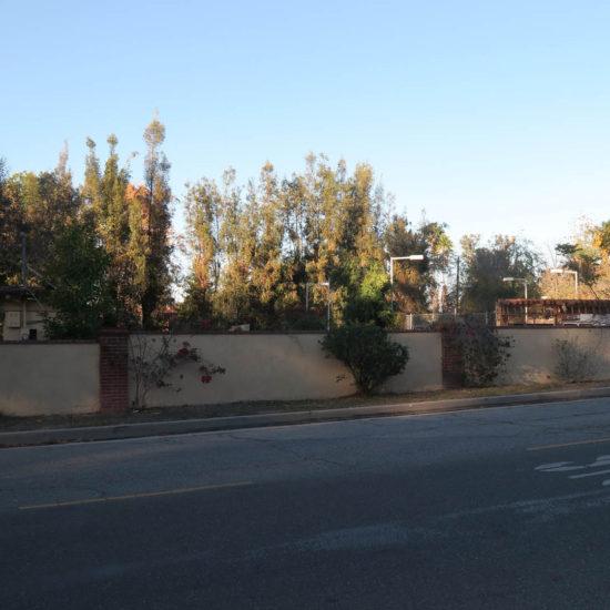 Mediterranean Style, Otis Blvd., Tarzana, CA 91356