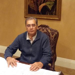 Sam Javid   Member of the board