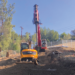 Woodland Hills Land Development - Drilling